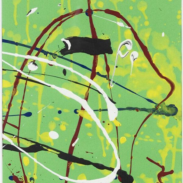 Michael Brorsen - Pollock
