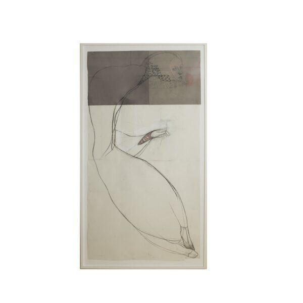 catrine raben davidsen - arakne solgt - 205x115