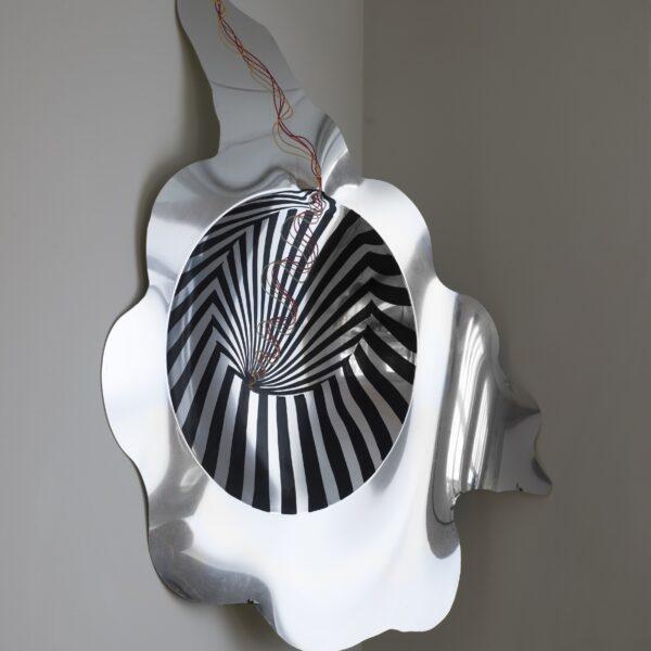 jonas pihl - skulptur - 120x100 - solgt