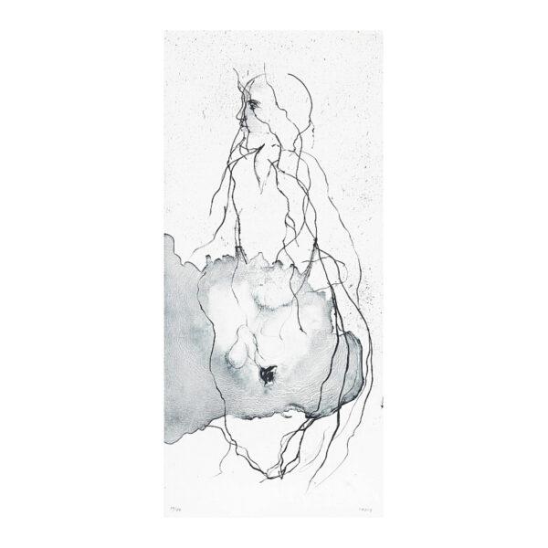 Cathrine-Raben-Davidsen-Conch-2015-69x31.5cm