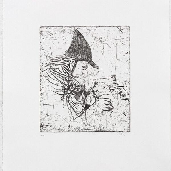 Cathrine-Raben-Davidsen-For-Claire-2011-36x31cm