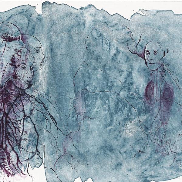 Cathrine-Raben-Davidsen-Ouroboros-2015-69.5x99cm