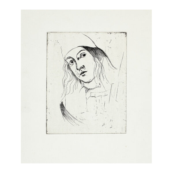 Cathrine-Raben-Davidsen-Youth-2010-35x28cm